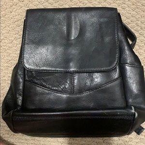 Hobo Backpack purse